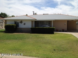 4013 E Mitchell Drive, Phoenix, AZ 85018