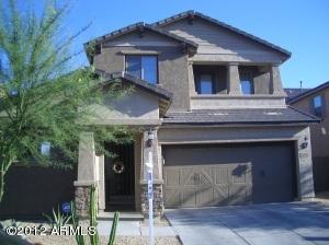 3711 E Huett Lane, Phoenix, AZ 85050