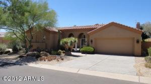 9450 E CAVALRY Drive, Scottsdale, AZ 85262