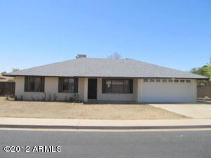 1843 E Hopi Avenue, Mesa, AZ 85204