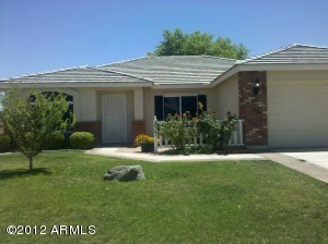 2961 E Carla Vista Court, Gilbert, AZ 85295
