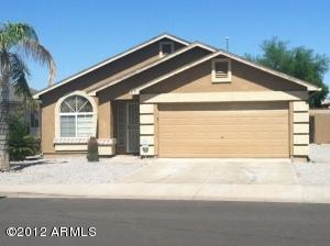 525 S LUTHER Street, Mesa, AZ 85208