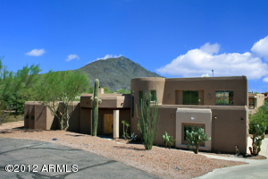 5809 E PASEO HERMOSA Road, Cave Creek, AZ 85331