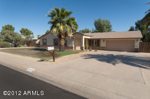 5039 E Poinsettia Drive, Scottsdale, AZ 85254