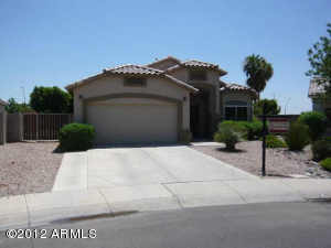 671 N Tiago Drive, Gilbert, AZ 85233