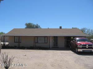 309 S Grand Drive, Apache Junction, AZ 85120