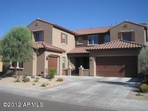 3761 E Ember Glow Way, Phoenix, AZ 85050