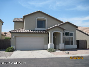 8933 E Carlton Avenue, Mesa, AZ 85208