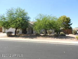 2664 E Evergreen Street, Mesa, AZ 85213