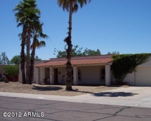 6111 E FRIESS Drive, Scottsdale, AZ 85254