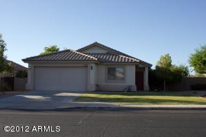 9242 E ELLIS Street, Mesa, AZ 85207