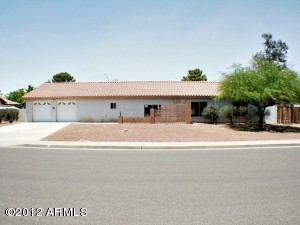 1450 N Spring, Mesa, AZ 85203