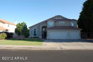 3509 E Caballero Street, Mesa, AZ 85213