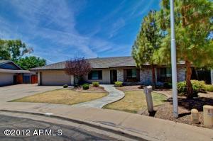 1652 E HALIFAX Street, Mesa, AZ 85203