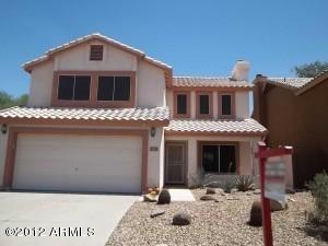 4127 E Desert Marigold Drive, Cave Creek, AZ 85331