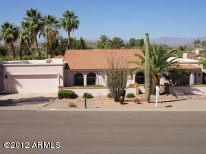 10626 N Indian Wells Drive, Fountain Hills, AZ 85268