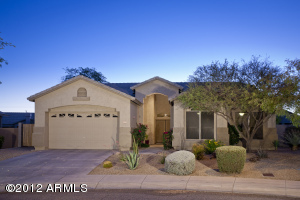21570 N 72nd Way, Scottsdale, AZ 85255