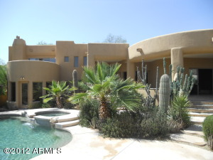 25720 N 104th Way, Scottsdale, AZ 85255