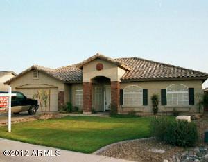 3028 E ERIE Street, Gilbert, AZ 85295