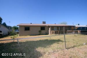 8538 E Emelita Avenue, Mesa, AZ 85208