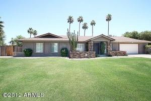 12617 N 56th Place, Scottsdale, AZ 85254