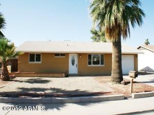 528 W Edgewood Avenue, Mesa, AZ 85210