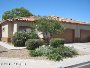 6720 E Encanto Street, 17, Mesa, AZ 85205