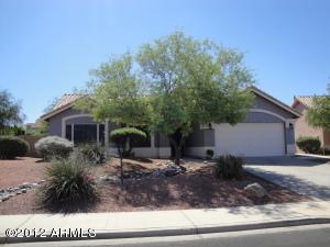 3211 N Saffron, Mesa, AZ 85215