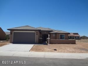 26259 W VISTA NORTH Drive, Buckeye, AZ 85396