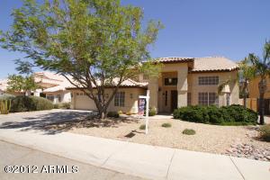 5802 W Cielo Grande, Glendale, AZ 85310