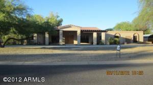 6022 E Mescal Street, Scottsdale, AZ 85254