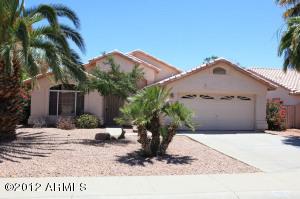 863 W Horseshoe Avenue, Gilbert, AZ 85233