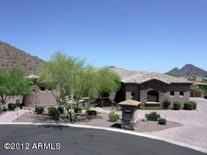 12897 E Cactus Road, Scottsdale, AZ 85259