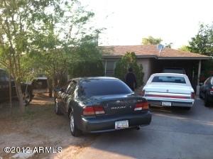 258 E Franklin Avenue, Mesa, AZ 85210