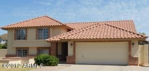 3502 E Fairbrook Street, Mesa, AZ 85213