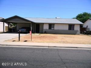 4720 E Covina Street, Mesa, AZ 85205