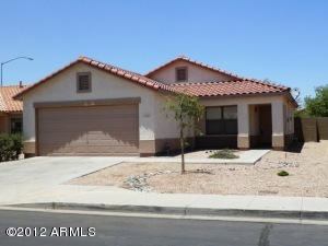 11242 E Quarry Avenue, Mesa, AZ 85212