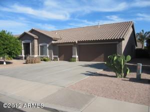 4545 E Dartmouth Street, Mesa, AZ 85205
