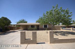 620 S BARKLEY, Mesa, AZ 85204