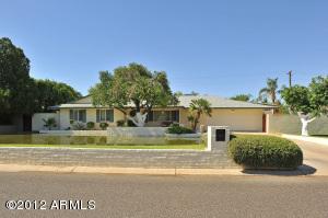 6646 E Monterosa Street, Scottsdale, AZ 85251