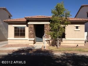 258 N 76TH Place, Mesa, AZ 85207