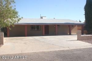 8011 E 3rd Avenue, Mesa, AZ 85208