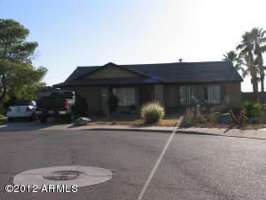 1550 N Horne, Mesa, AZ 85203