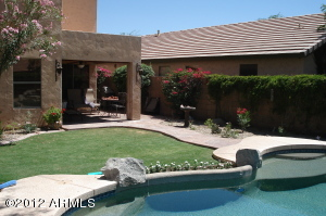 4715 E Gatewood Road, Phoenix, AZ 85050