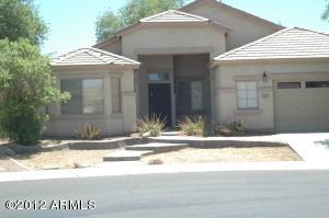 1001 N Buckaroo Lane, Gilbert, AZ 85234