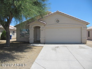 5017 E Casper Street, Mesa, AZ 85205