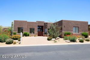 11302 E White Feather Lane, Scottsdale, AZ 85262