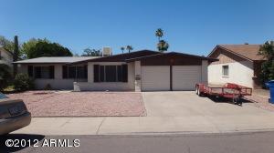2520 E La Jolla Drive, Tempe, AZ 85282