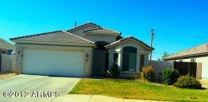 8602 E Meseto Avenue, Mesa, AZ 85209