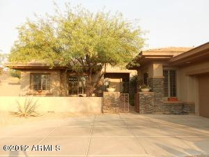 7455 E Pasaro Drive, Scottsdale, AZ 85266
